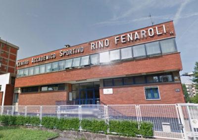 Centro sportivo Rino Fenaroli