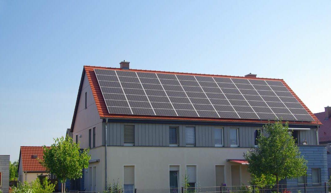 Impianto fotovoltaico: progettazione e incentivi