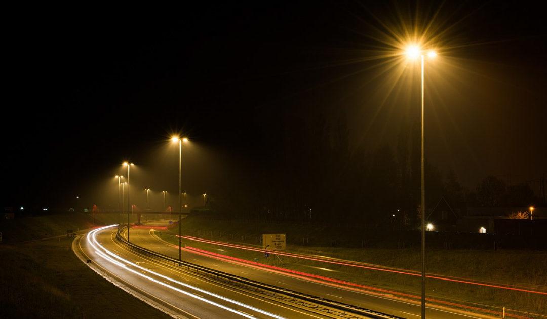 Illuminazione pubblica in Italia